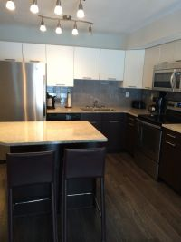 King St 2213- 2 bedroom furnished condo